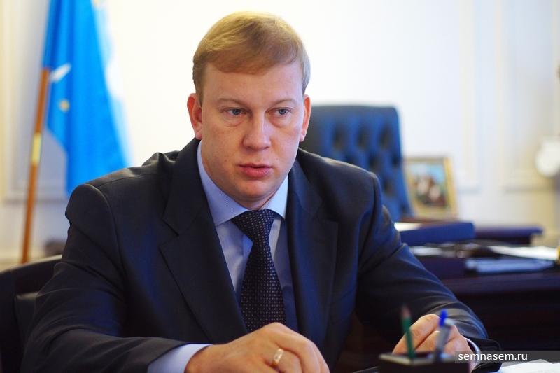 Полиция ищет пропавшего мэра Йошкар-Олы Плотникова