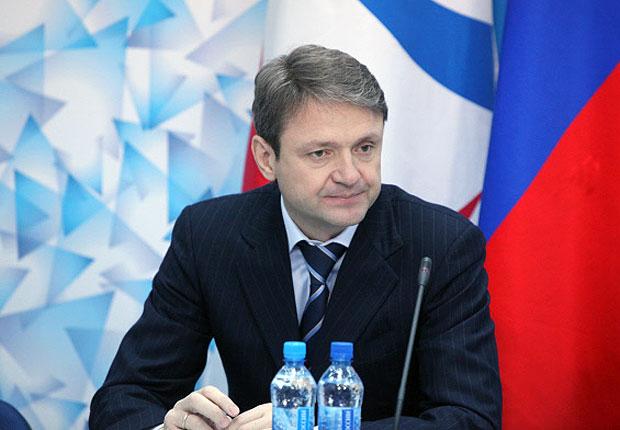 Губернатор Краснодарского края Александр Ткачев ушел в отставку