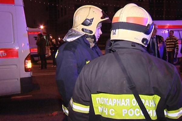 На МКАД столкнулись 20 автомобилей, 2 человека погибли