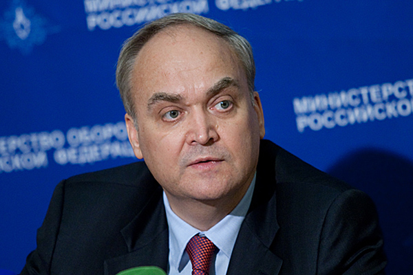 Минобороны РФ считает решение США продолжить поставку оружия Украине ошибочным
