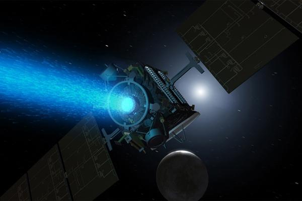 Межпланетный зонд сегодня разобьется о Меркурий
