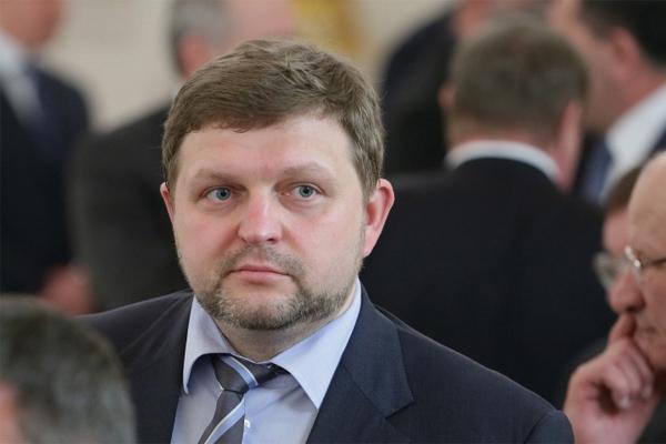 Никита Белых подтвердил информацию о ДТП
