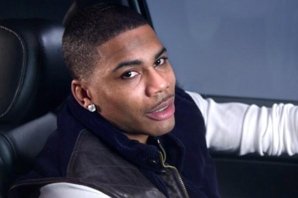 Известного рэпера Nelly арестовали за хранение наркотиков