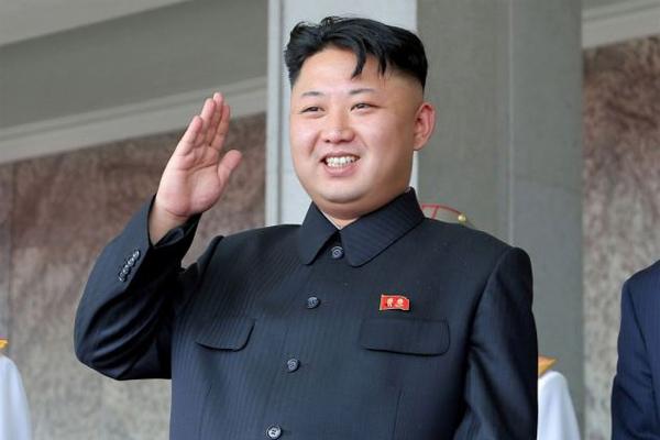 Ким Чен Ын во второй раз проверил процесс строительства нового аэропорта в Пхеньяне