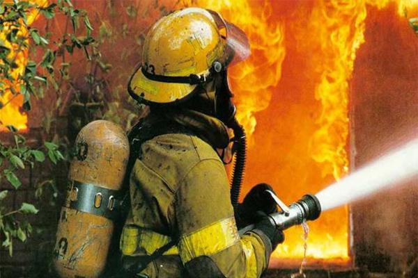 Территории Китая охвачены забайкальскими пожарами