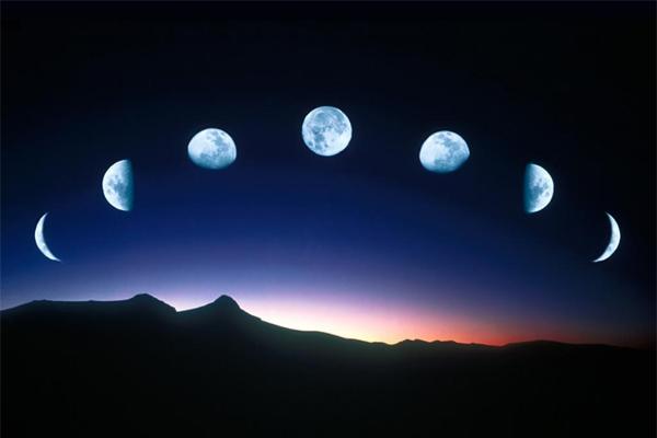 Ученые обследовали метеориты и узнали точный возраст Луны
