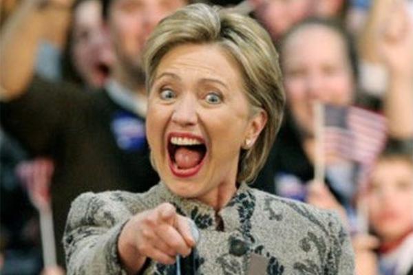 Хиллари Клинтон обвинили в ведении катастрофической внешней политики