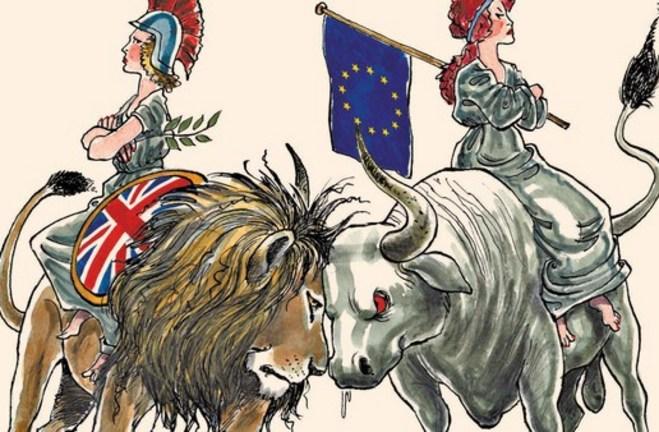 Британии выгоден выход из Евросоюза
