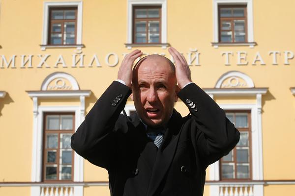 В 9 фирмах Владимира Кехмана начались обыски