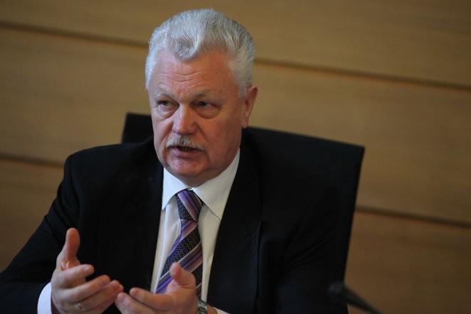 Экс-глава МВД Латвии: Оружие не спасет нас от агрессора