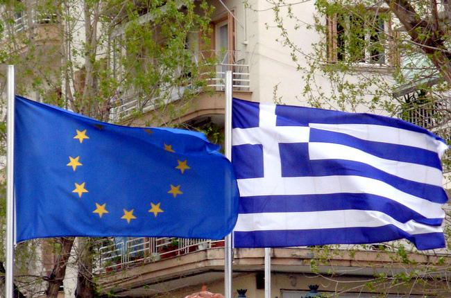 Греция просит новый кредит