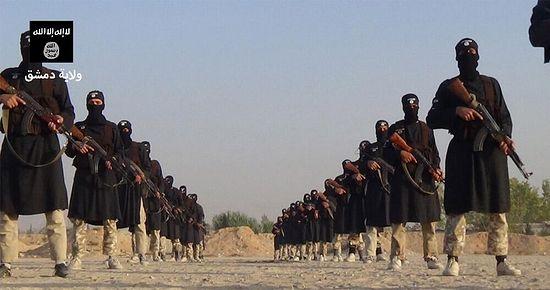 Боевики ИГИЛ присягнули на верность бывшему школьному учителю