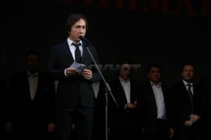 Renat Davletyarov