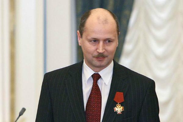 Службу контрразведки ФСБ возглавил Владислав Меньщиков