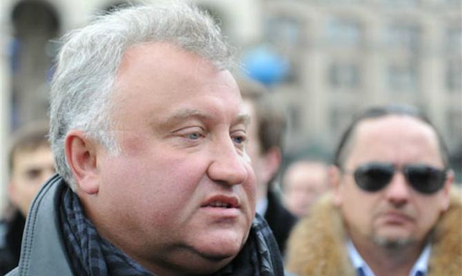 В Киеве убили соратника Януковича