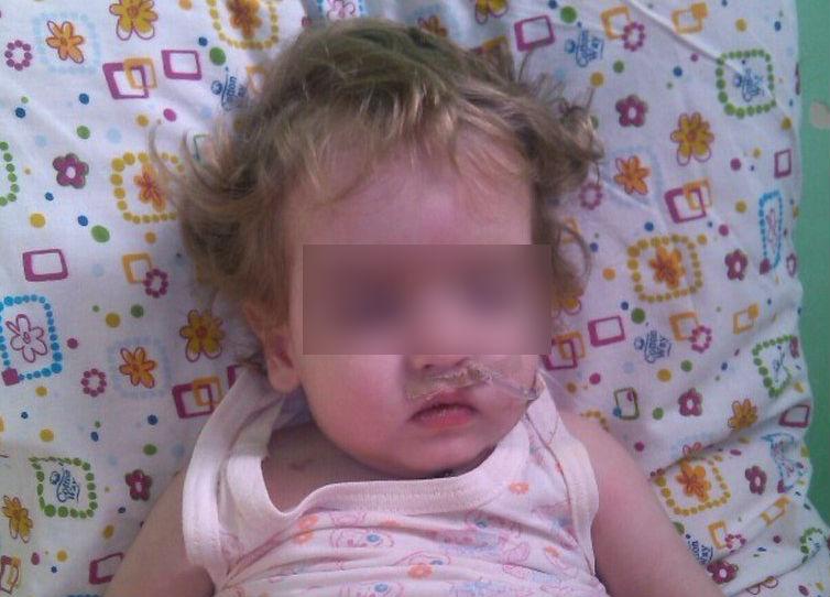 Расследовать гибель 1,5-годовалой малышки в Башкирии будет спецкомиссия СК