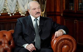 Лукашенко: Проблему с единой валютой слишком раздули