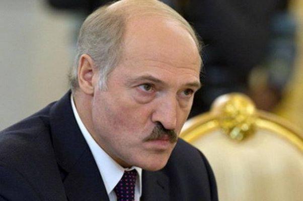 Слова Лукашенко о единой семье вызвали скандал в Грузии