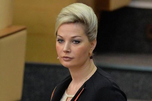 У Максаковой случился выкидыш после обвинения ее мужа в мошенничестве