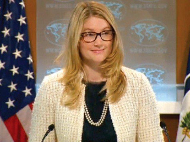 Госдеп: США будут праздновать Победу в Москве