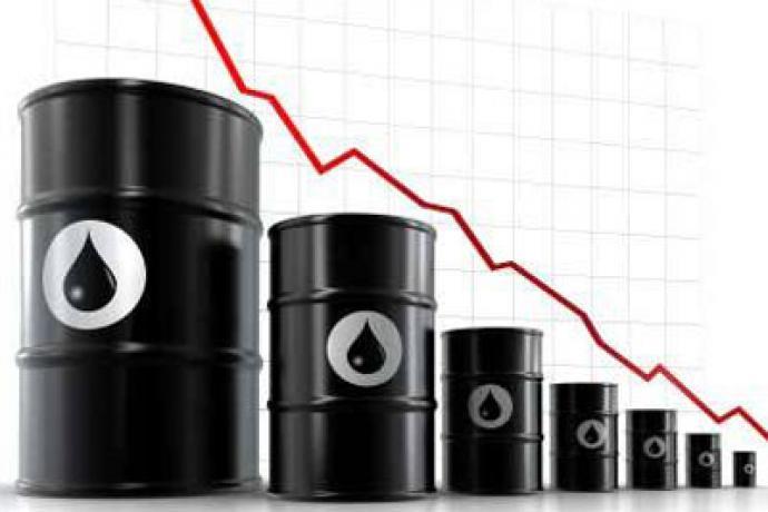 Иран обрушил цены на нефть