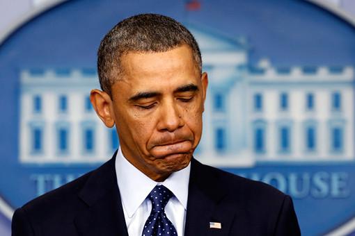 Барак Обама не приедет на парад, посвященный 70-летию Победы