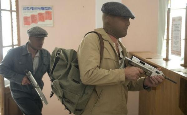 «Однажды в Ростове»: Банда «фантомасов» выходит на дело