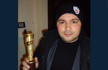 Водителем иномарки, в которой погиб Михалев, был директор сайта о челябинском хоккее