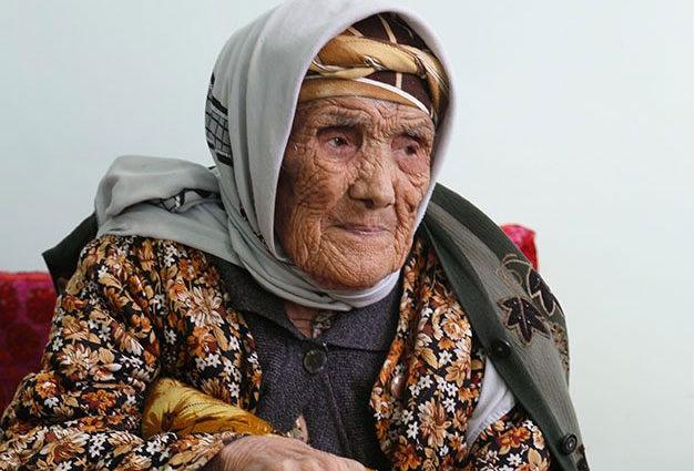 Самая старая женщина в мире скончалась в Узбекистане на 135-м году жизни