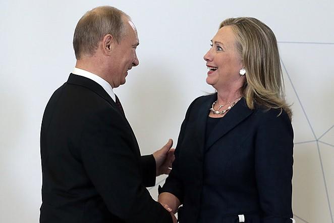 NYT: Путин контролирует все стратегические производства США