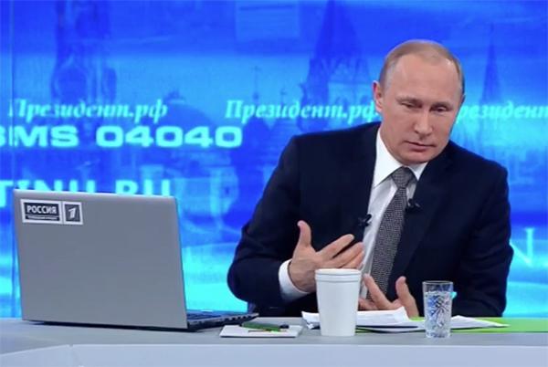 Путин пообещал заняться электричками в Саратовской области
