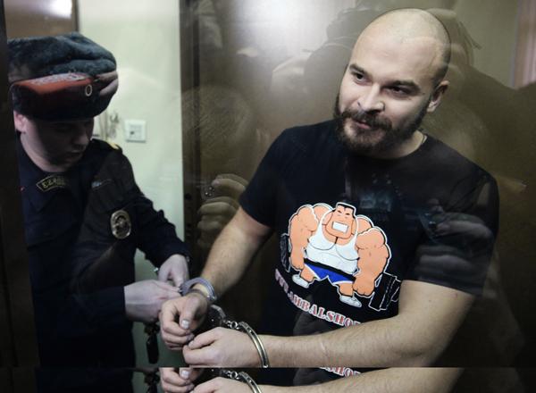 Свердловских активистов