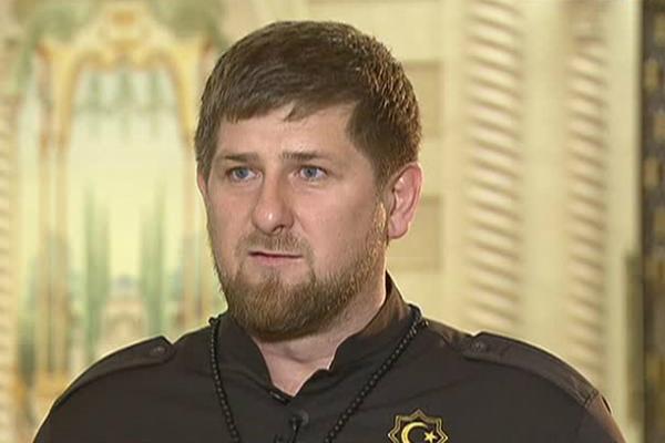 От Кадырова ждут пояснения его разрешения стрелять по силовикам