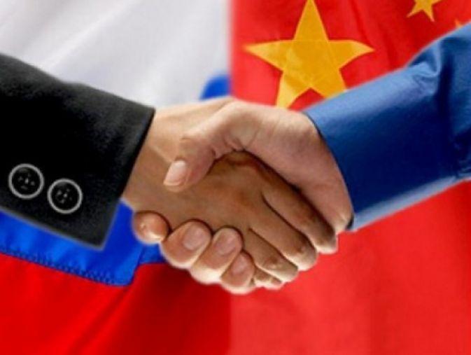 Россия и Китай задружились малым и средним бизнесами