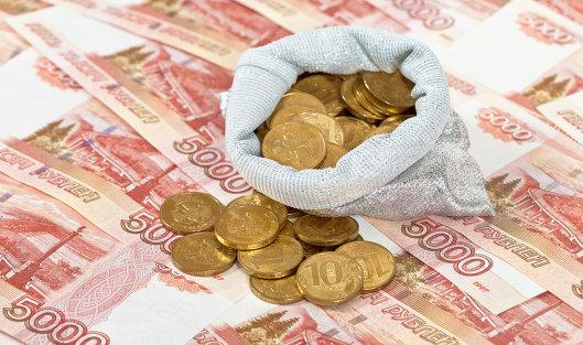 Рубль в плюсе и ожидании снижения ЦБ ключевой ставки