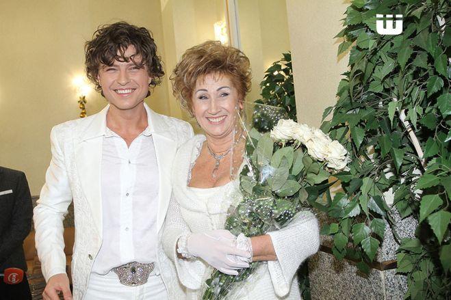 Прохор Шаляпин признался в браке по расчету