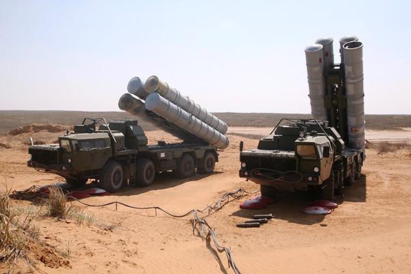 Путин дал добро на поставку С-300 Ирану
