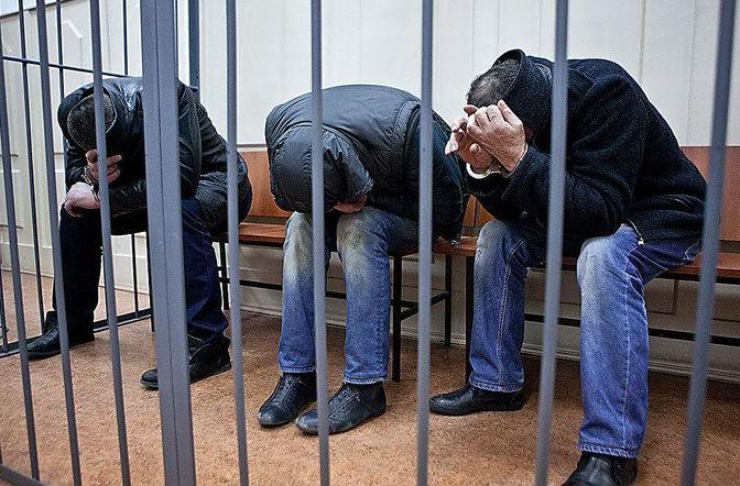 Мосгорсуд оставил 3 фигурантов дела Немцова под стражей