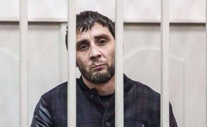Заур Дадаев снова дает признательные показания