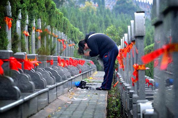 Пытаясь спасти девушку, в Китае утонула семья из 7 человек