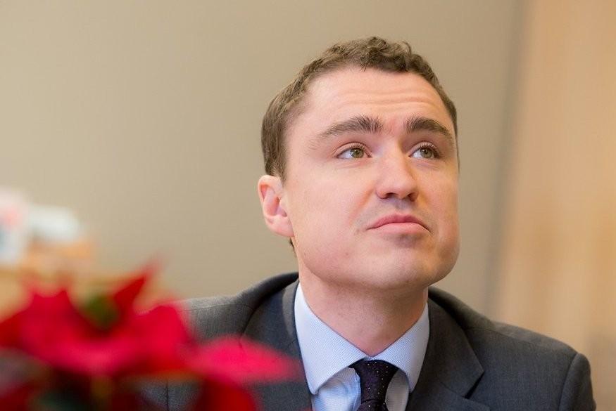 Премьер Эстонии мечтает, чтобы страну защищали американцы и немцы