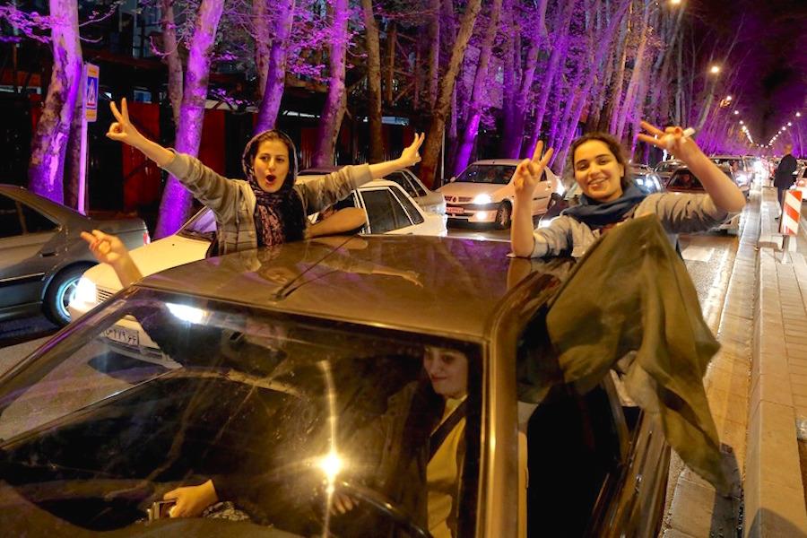 Николай Левичев - о переговорах по Ирану: Ликовать рано
