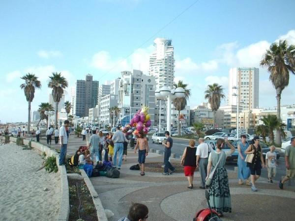 Израиль заплатит за российских туристов
