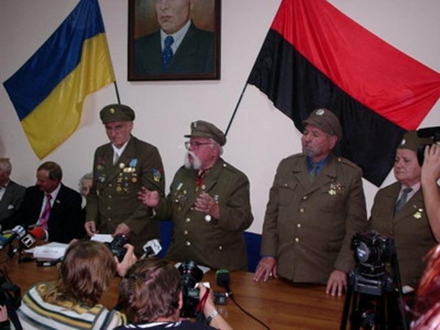 МИД Польши одобряет героизацию УПА