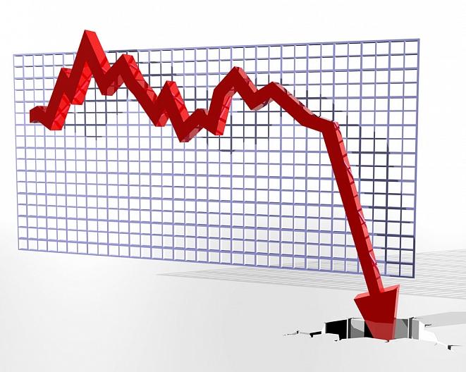 Российские банки несут рекордные убытки