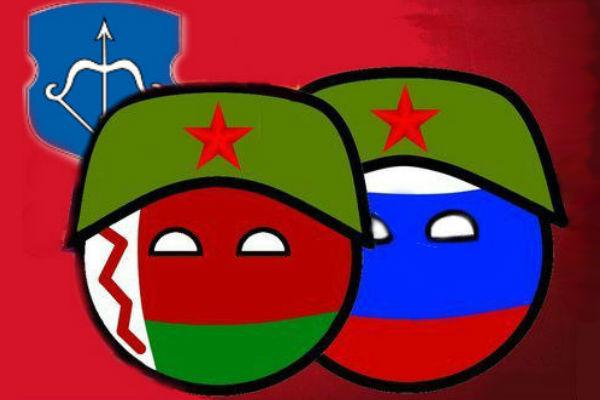 Под Брестом начались совместные учения России и Белоруссии
