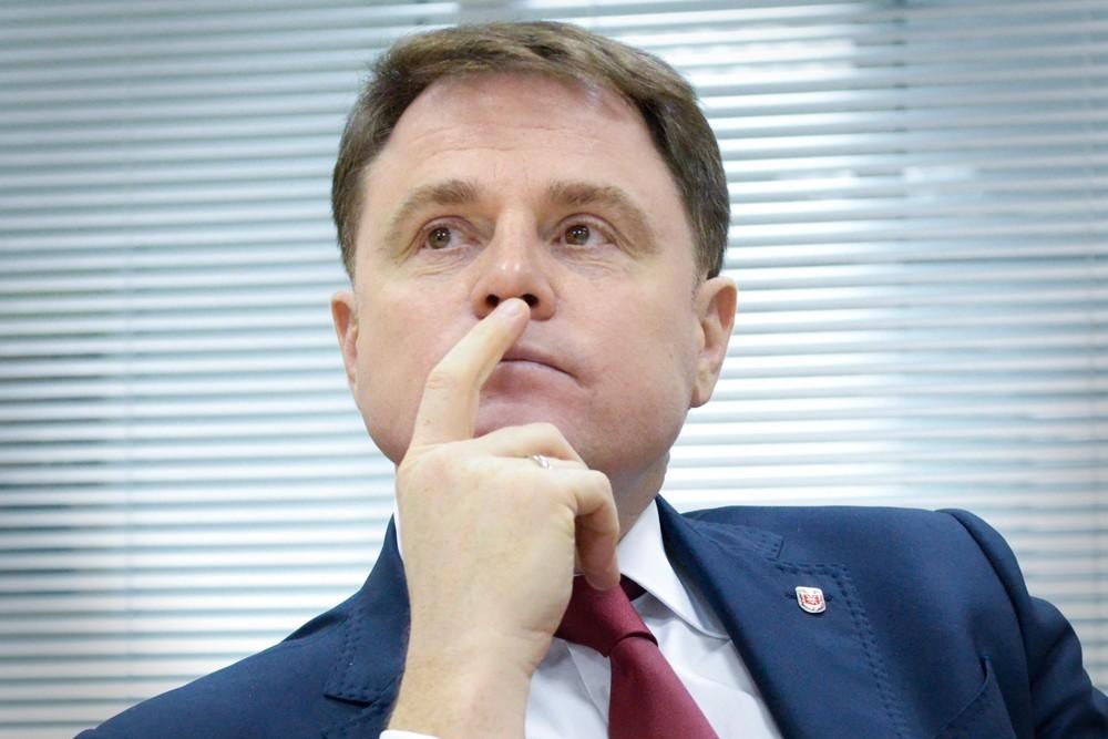 Тульский губернатор заработал за год больше 1 млрд рублей