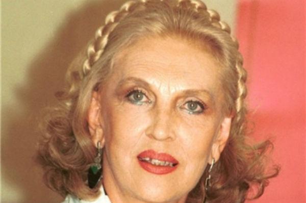 Элеонора Беляева: карьера и личная жизнь