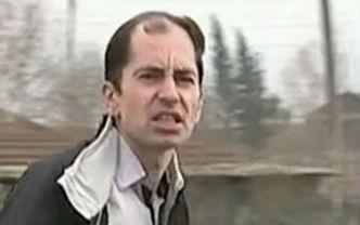За поджигание травы в Хакасии журналист Первого канала отделается предупреждением