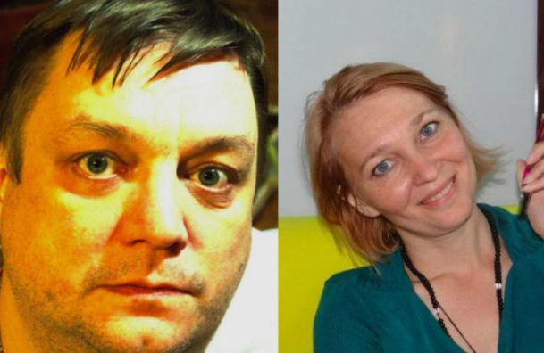 Пропавший в Непале русский журналист с женой найдены живыми